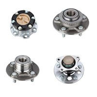 Hub Unit Bearings
