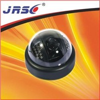 Indoor IR Night Vision Dome Camera with Audio