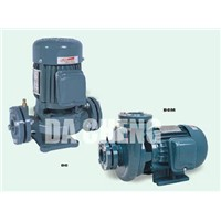 Industrial Pump  DC SERIES IN LINE PUMP