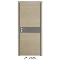 Interior Eco Wooden Door (Jk-e9009)