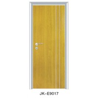 Interior Eco Wooden Door (Jk-e9017)