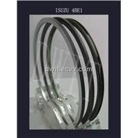 Isuzu Parts - Piston Ring (4BE1)