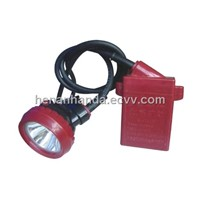 KL4LM(A) Lithium Battery LED Miner Lamp