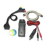KWP2000 Interface  ECU Flasher