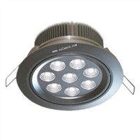 LED Dimmable Lighting