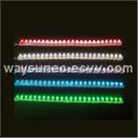 Waysun LED Light Strip LED Lamp RGB 2 Feet