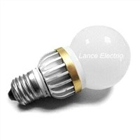 LED High Power Light Bulb