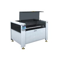 LH Series Super High Speed Laser Cutting and Engraving Machine