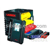 Launch X-431 Tool - Bluetooth Diagnostic Scanner