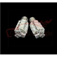 Led Tail Brake Bulbs-T20-1157-18Flux