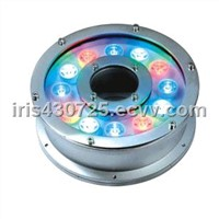 12W LED Underwater Lighting