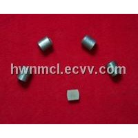 Low Chromium Alloyed Casting Bars
