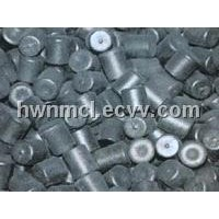 Low Chromium Alloyed Micro-Bars