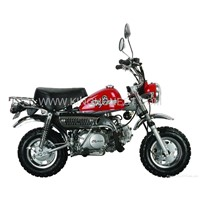 Monkey Bike 50/125cc