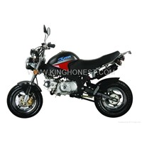 Motorcycle Pbr 125cc