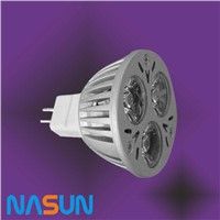 MR16/Gu10/E27 LED Bulb