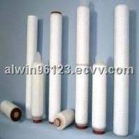 Membrane Pleated Filter