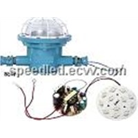Mine Explosion-Proof LED Lamp 12w