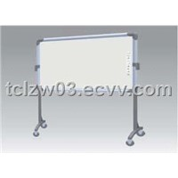 Moveable IE Whiteboard Stand