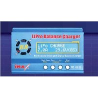 Multi Function Balance Charger
