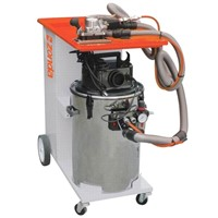 No-Dust Dry Friction Cleaner