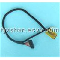 Notebook LVDS Coaxial Cable