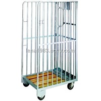 TNT Hand Trolleys Carts