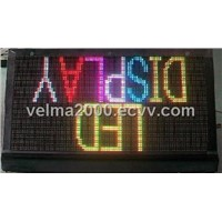 Outdoor LED Display (K16-48X96-RGB)