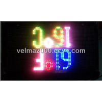 Outdoor LED Display (K20-32X64-RGB)