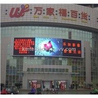 P25 Outdoor Full Color LED Panel
