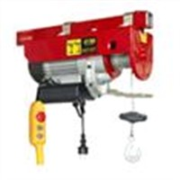 PA Mini electric chain hoist