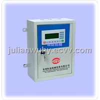 PLC Automatic High-speed Compensation System