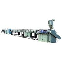PP-R Pipe for Cold Hot Water Production Line