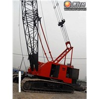 P&H 5170 150t Crawler Crane