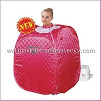 Portable Steam Sauna 2