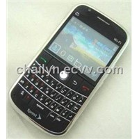 Quad-Band BB with Dual Sim Card, WiFi,TV,Java ,2.4 Inch Screen---007