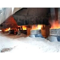 Refractory Raw Materials from MAGTALC