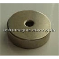 Ring Shape NdfeB Magnets