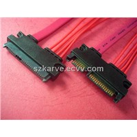 Sata Data Power Cable