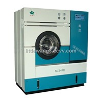 SGX-10 Dual-filter Petroleum Dry cleaning machine & Dry Cleaner