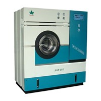 SGX-12 Dual-filter Petroleum Dry Cleaning Machine & Dry Cleaner