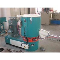 SHR Series 5-2000 High Speed Heating Mixer