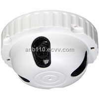 Smoke Detector Digital Camera (AB800-H3203)