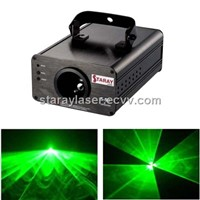 S-50 Green Laser Light