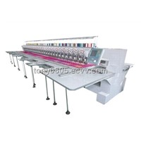 Sequins Embroidery Machine