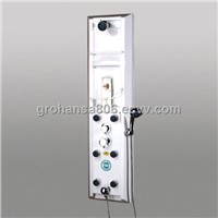 Shower Control Panels