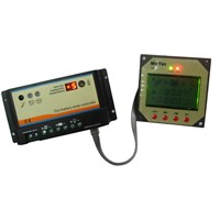 Solar Controller with Two Battery Charging (EPIP20-DB)