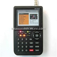 Spectrum Analyzer Satellite Finder Meter (CL-3000)