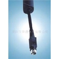 Supply DC power cord