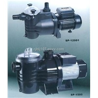 Swimming Pool Pump & Water Pump